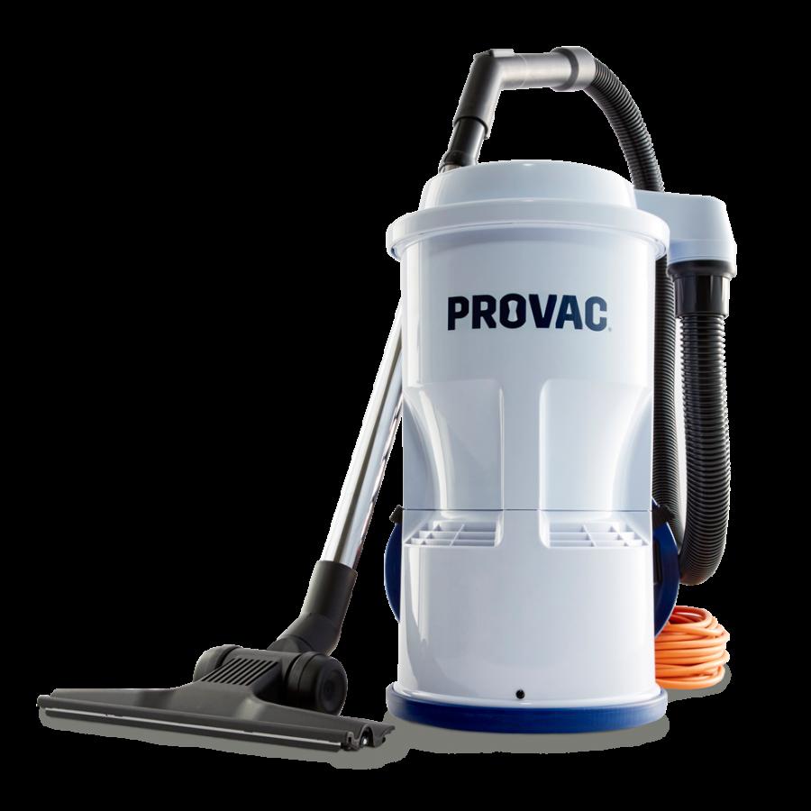 Provac Vacuum Cleaner