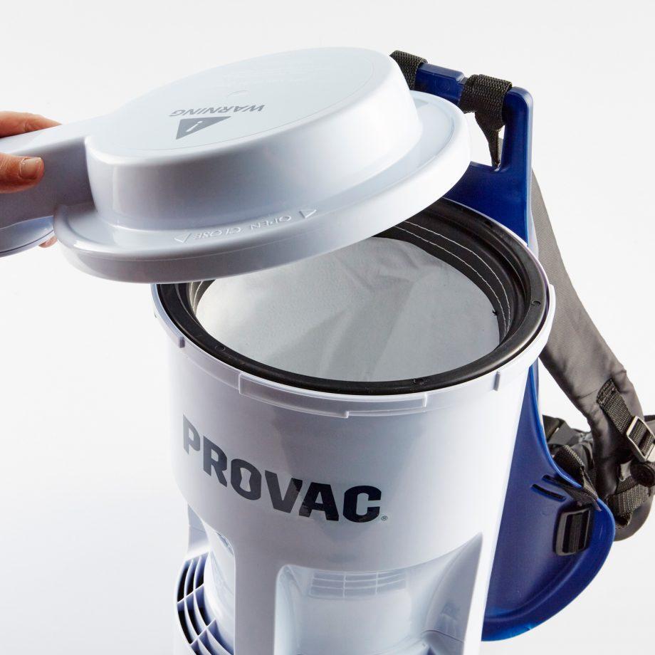 Lid Vacuum